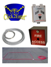 Loop Detector Systems & Emergency Access